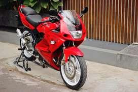 Ninja rr 2011 mint condition low km