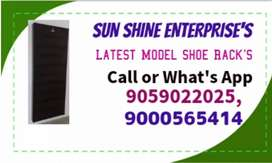 Shoe rack wall mount  sales and service