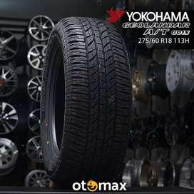 Ban Mobil Yokohama Geolandar A/T G015 275/60 R18 113H