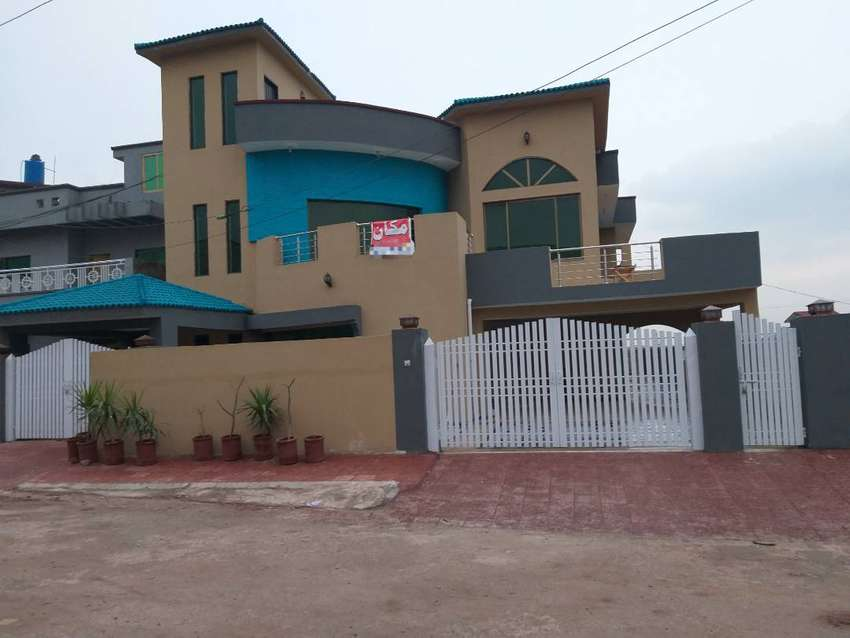 1 kanal double story new house for sale 0