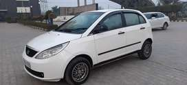 Tata Indica Vista Aura ABS Quadrajet BS-IV, 2011, Diesel