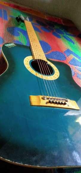 yemaha y150 guitar..