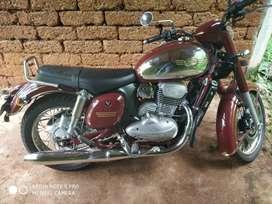 Jawa classic ABS 2020 Model