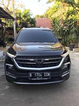 Wuling Almaz 2019 1,5L Turbo Luxury 7 Seater