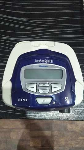 Resmed model S8 Auto cpap machine