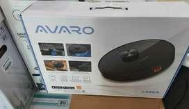 Vacuum Cleaner Laser Robotic Avaro