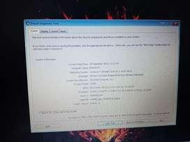 Dijual Laptop Asus Core i3 Ram 4GB