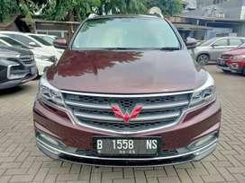 Promo Wuling Cortez 1.8L Lux+ AMT 2018 Jakarta
