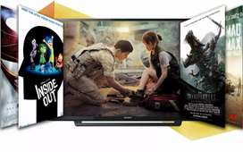 40 inch Smart LED TV // full Paisa Vasool exciting offer