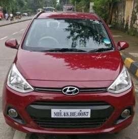 Hyundai I10 i10 Asta 1.2, 2016, Petrol