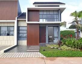 Rumah cantik Oryza terfavorite di Golden Park 3