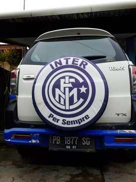 Sarung ban serep Terios Taft Touring Escudo Rush Crv Taruna Feroza dll