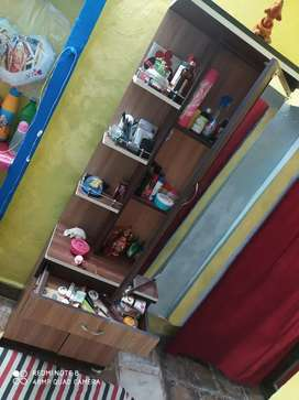 15 Month old Dressing table new condition & very naic looking..