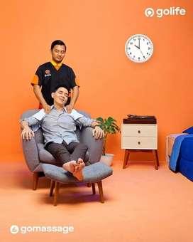 Info loker job lowongan kerja online terapis massage pijat panggilan