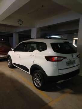 Renault Triber 2021 3000kms driven