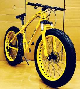 Prime cycles 21 speed imported door step delivery available