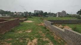 Mega township plotting near Bhuiphore mandir and Govindpur chowk.