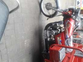 Crown loder 100cc for sale