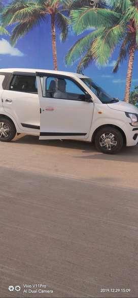 New Brand car new model Wagoner Lxi