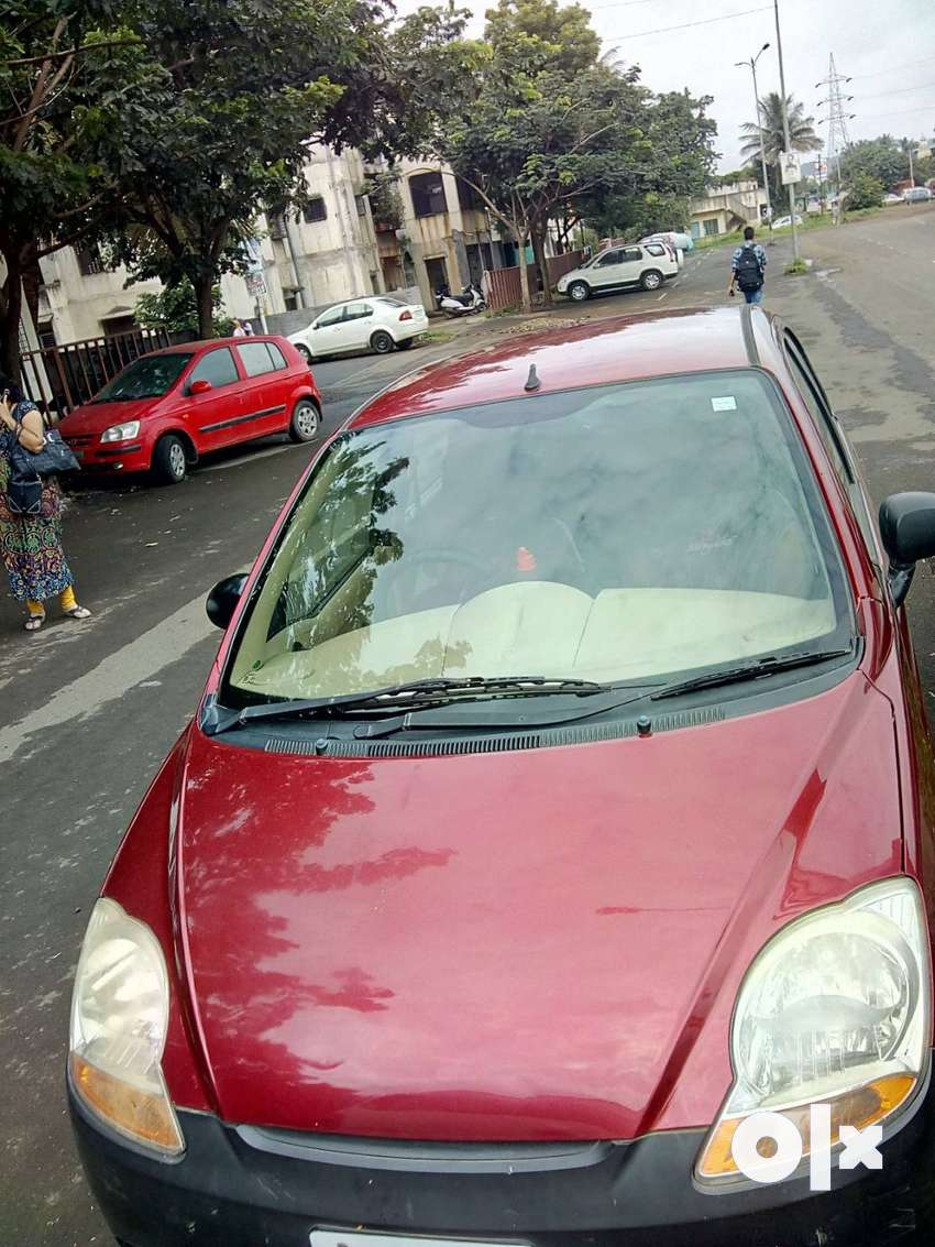 Chevrolet spark with CNG 59000kms (2009) 0