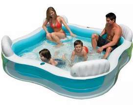 Best Quality Inflatable Swimming Pool with Seats