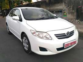 Toyota Corolla Altis 1.8 J, 2009, Petrol