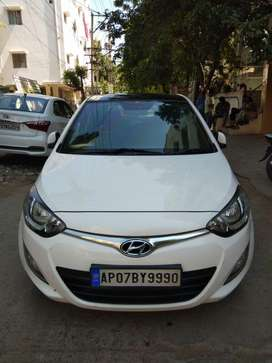Hyundai I20 i20 Asta 1.4 CRDI, 2014, Diesel