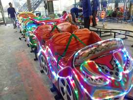 mini coaster kereta mall odong