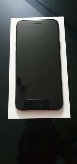 New Iphone SE2 128 Gb Silver for sale