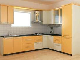 Manufacturing Kitchen Cabinets with lifetime warranty