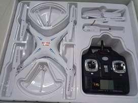 Syma x5sw drone with camera