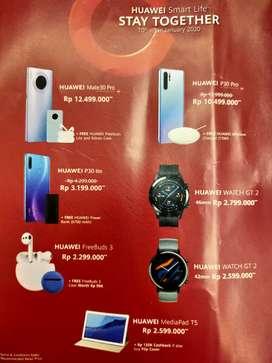 Huawei MediaPad T5 Kredit Tanpa cc