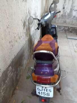 Bhadraben Vakil