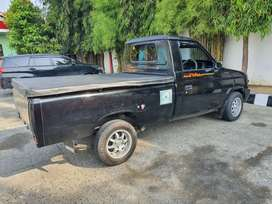 Phanter pick up 2012 turbo 2,5 Bisa tukar tambah bisa proses kredit