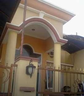 Rumah Perum Bumi Citra Fajar, Bulusidokare, Sidoarjo
