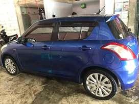 Suzuki All New Swift Type Gx