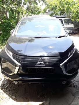 Xpander exceed 1,5 cc matic