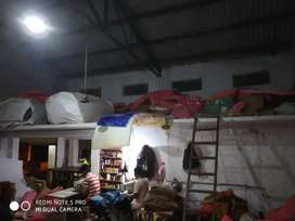 Shed for sale(manipal industrial area)