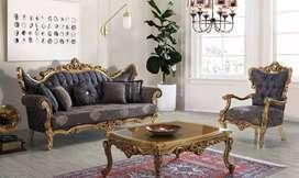 Sofa tamu clasic