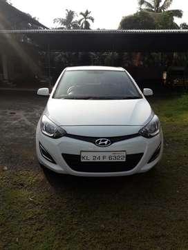 Hyundai I20 i20 Magna (O), 1.2, 2013, Petrol