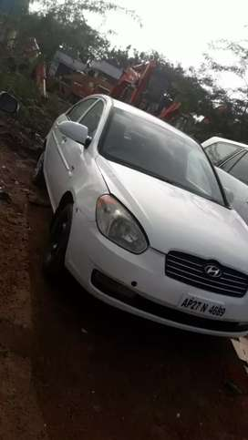 Chilled ac gud condition car