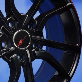 Velg racing model - MISATO HN5360 HSR Ring.16 Lebar.7 SMB
