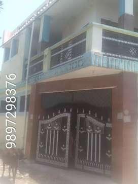 Bapugram 6 rooms house near  idpl  rishikesh