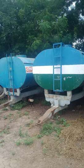 Water Tankers for Sale