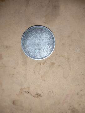 Old Coin of india