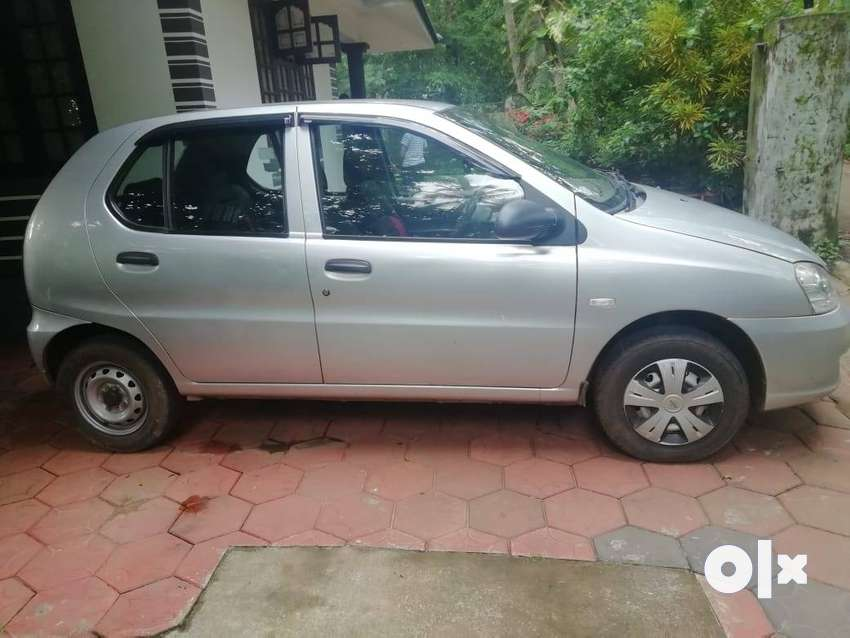 Tata Indica v2 in very good condition 0