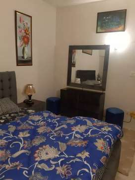 Daily /Wekly basis Apartment available for rent