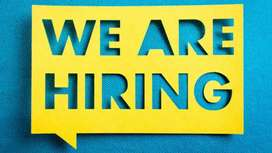 Office assistant come receptionist