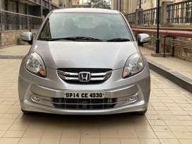 Honda Amaze 1.5 VX i-DTEC, 2014, Diesel