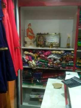 Ladies clothes shop